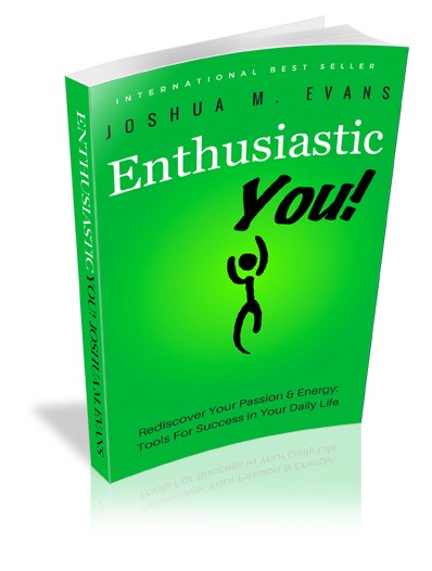 Enthusiastic You! - #1 Best Seller!
