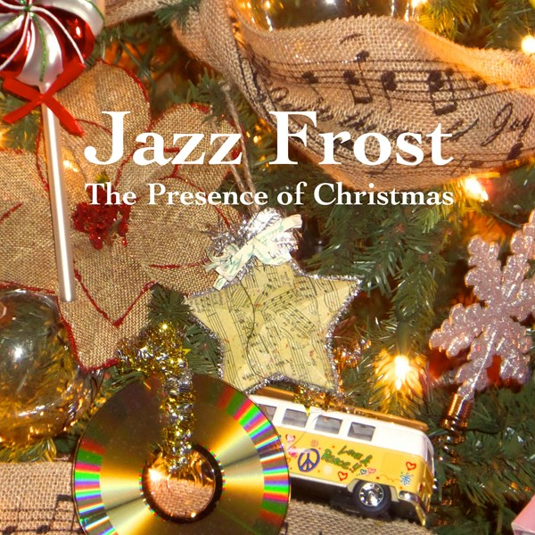 Jazz Frost - Christmas Caroler - Franklin, TN