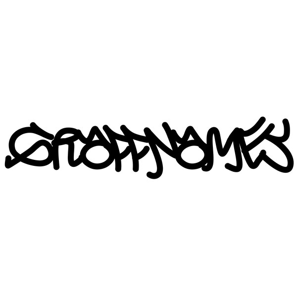 GRAFFNAMES - Airbrush T-Shirt Artist - Brooklyn, NY