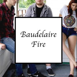 Madison, WI Alternative Band | Baudelaire Fire