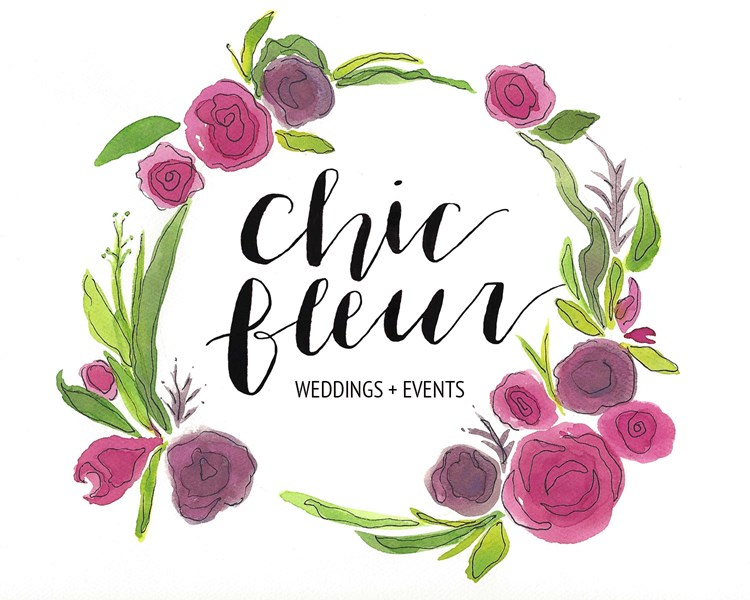 Chic Fleur Weddings + Events - Event Planner - Dallas, TX