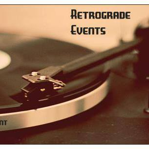 Retrograde Events - Event DJ - Houston, TX