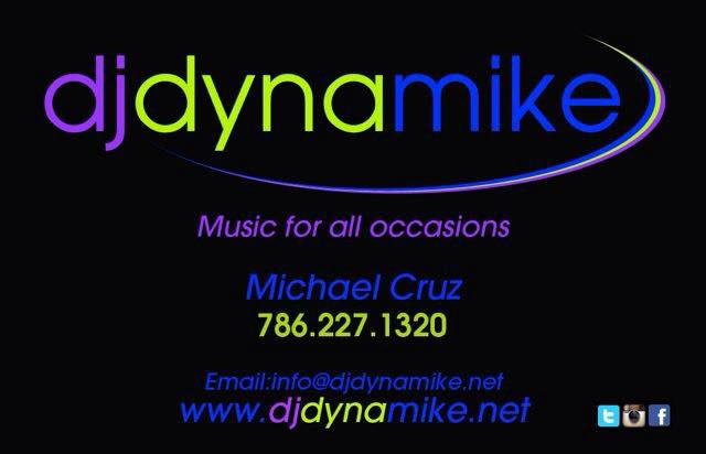 Dj Dynamike Entertainment INC. - Event DJ - Miami, FL