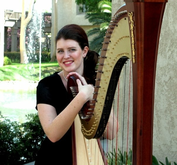 Harp4all - Harpist - Bloomington, IN
