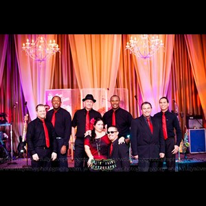 Casa Grande Latin Band | The Rhythm Edition