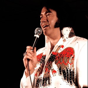 New York City, NY Elvis Impersonator | Robert James McArthur