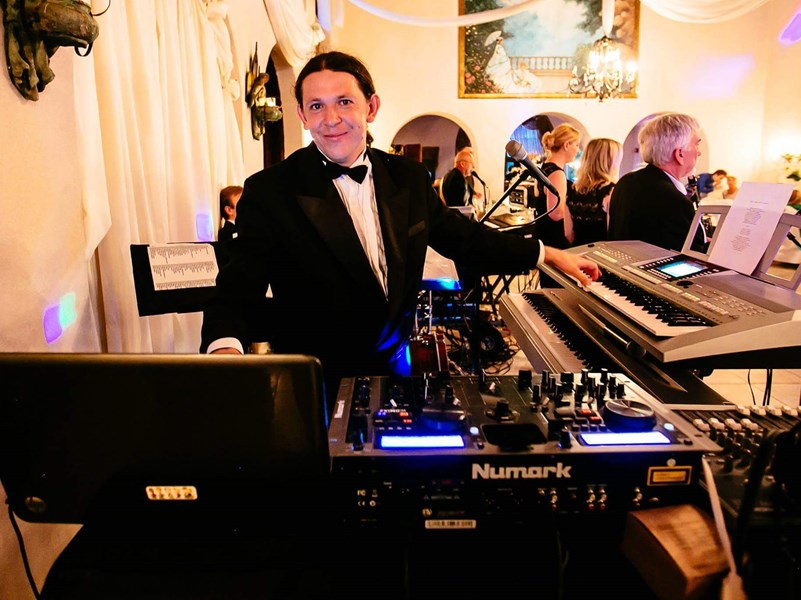 DJ TOMASZ HALAT - Party DJ - Bedminster, NJ