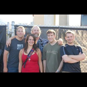 Eureka Cover Band | Random Maxx