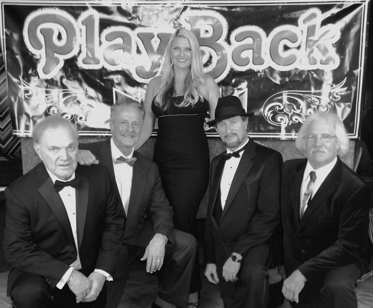 PlayBack - Classic Rock Band - Nashville, TN