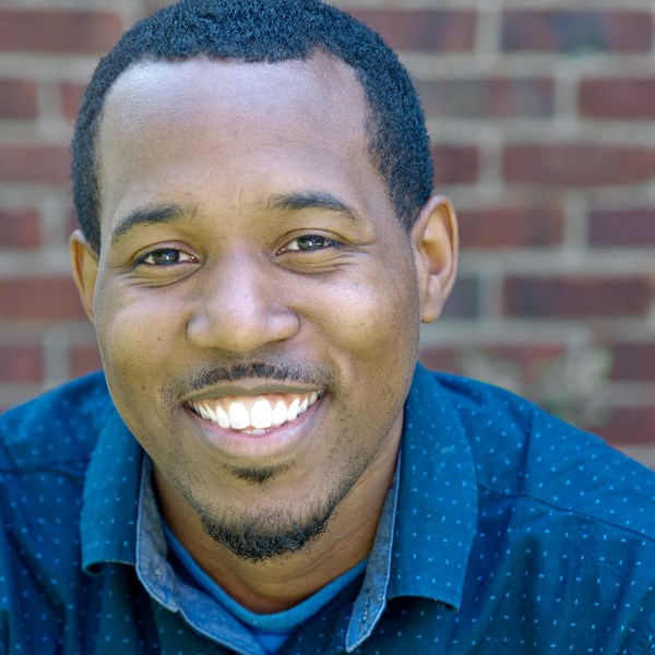 Alvin Irby - Comedian - New York City, NY