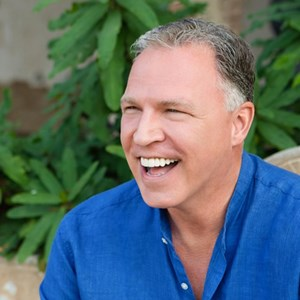 Anaheim, CA Keynote Speaker | Larry Broughton