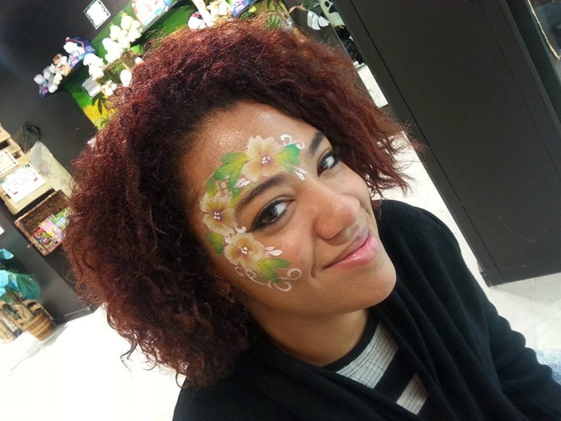Hudson Valley Face Painting  - Face Painter - Beacon, NY