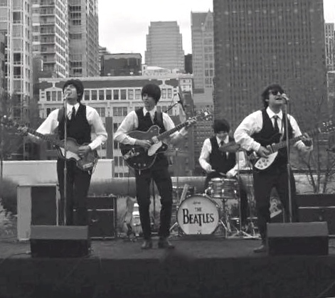 Beatlerama - Beatles Tribute Band - Chicago, IL
