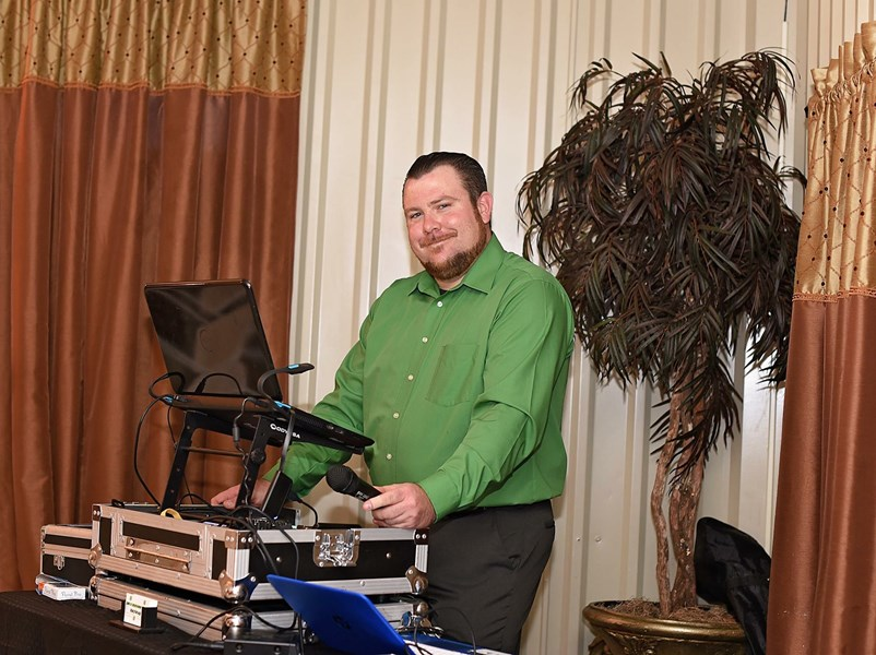 Todds DJ Entertainment Services - Event DJ - Lafayette, LA