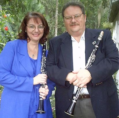Vanessa & Allan Swing Jazz and Classical Ensembles - Jazz Ensemble - Orlando, FL