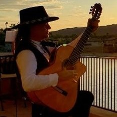 Las Vegas, NV Flamenco Guitarist | Ricardo Griego - Spanish/Flamenco Guitarist