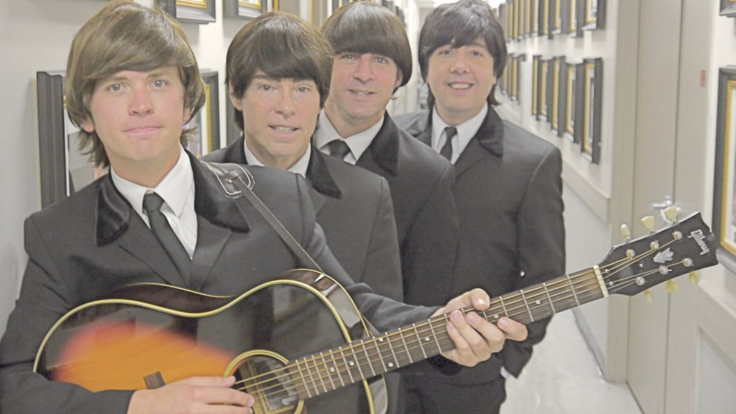 Liverpool Beat - Beatles Tribute Band - Lake Alfred, FL