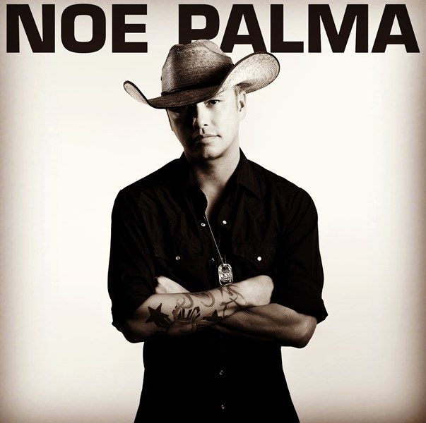Noe Palma - Country Band - Kansas City, MO