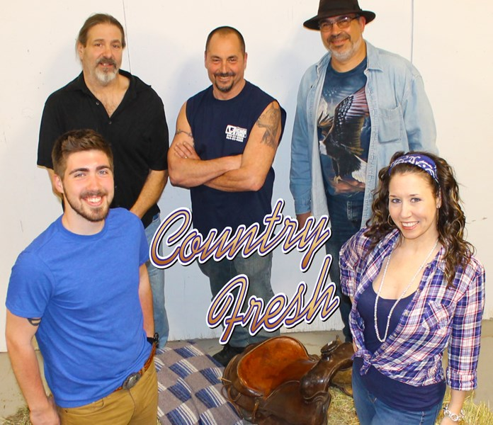 Country Fresh  - Country Band - Nanuet, NY