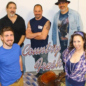 New Preston Marble Dale Country Band | Country Fresh