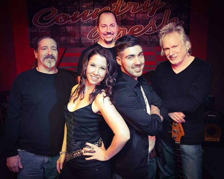 Country Fresh  - Country Band - Suffern, NY