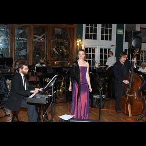 Aurora Jazz Band | The Deborah Stafford Quartet
