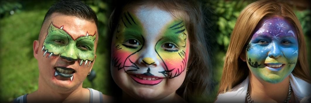 giovanna amazing face painting and body art - Face Painter - Peabody, MA