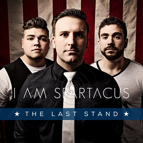 I Am Spartacus - Christian Rock Band - Greenbrier, TN
