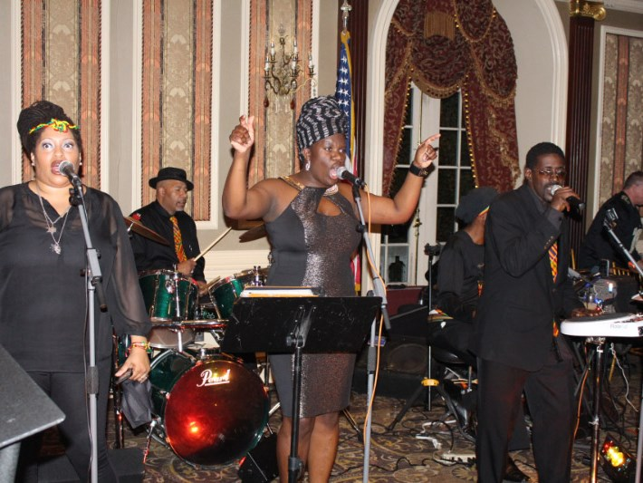 Exodus Supreme - Caribbean Band - Paterson, NJ