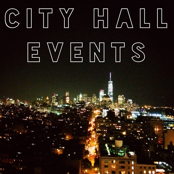 City Hall Events - Jazz Band - New York City, NY