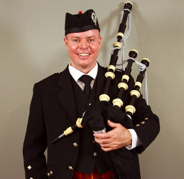 Channel Islands Bagpiping - Bagpiper - Ventura, CA