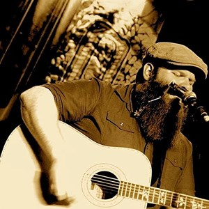 Grovetown, GA Folk Acoustic Guitarist | Adam Harris Thompson