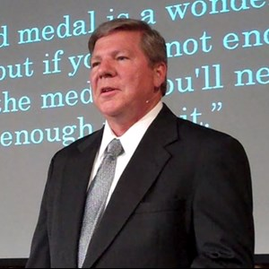 Saint Joseph, MI Motivational Speaker | Ronald J. Robb