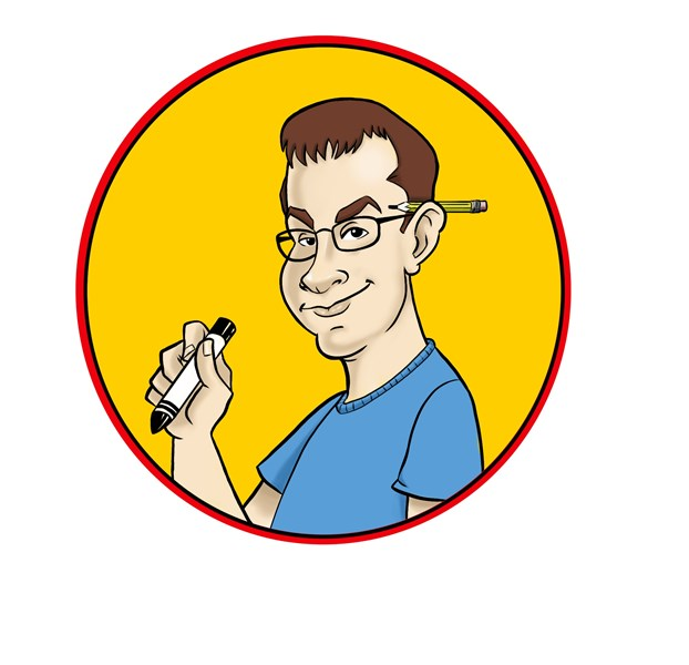 Caricatures by Jonathan Sorrells - Caricaturist - Baytown, TX