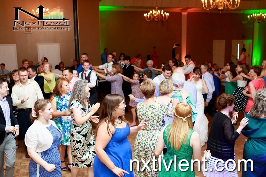 Next Level Entertainment - DJ - North Richland Hills, TX