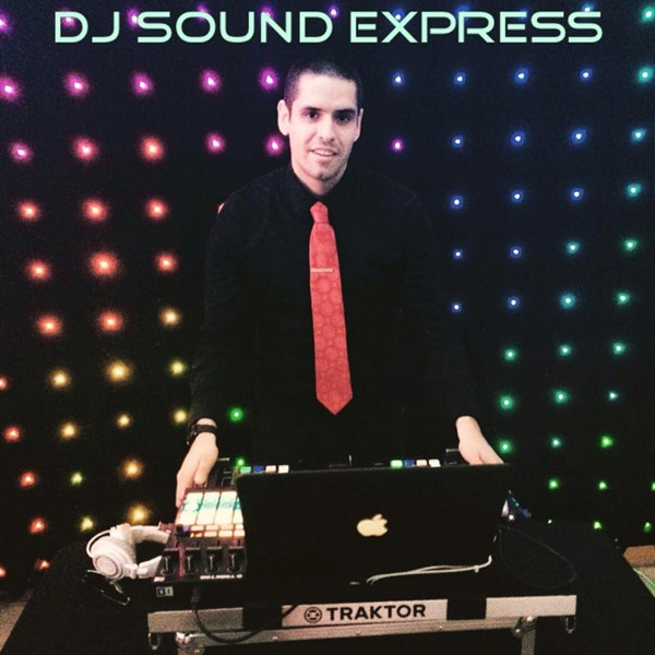 DJ Sound Express - Mobile DJ - Honolulu, HI