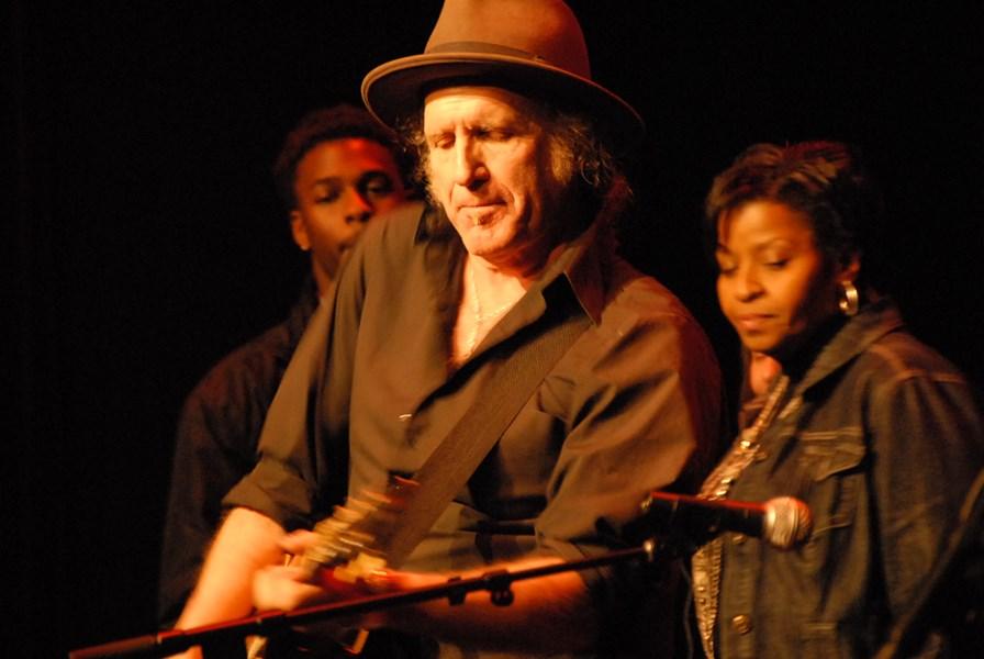 Singer Songwriter Bill Hudson Singer Roanoke Va