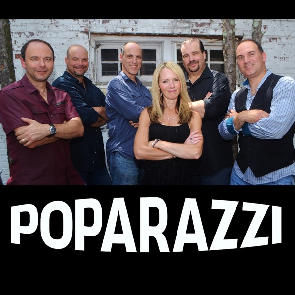 Poparazzi - Dance Band - Commack, NY
