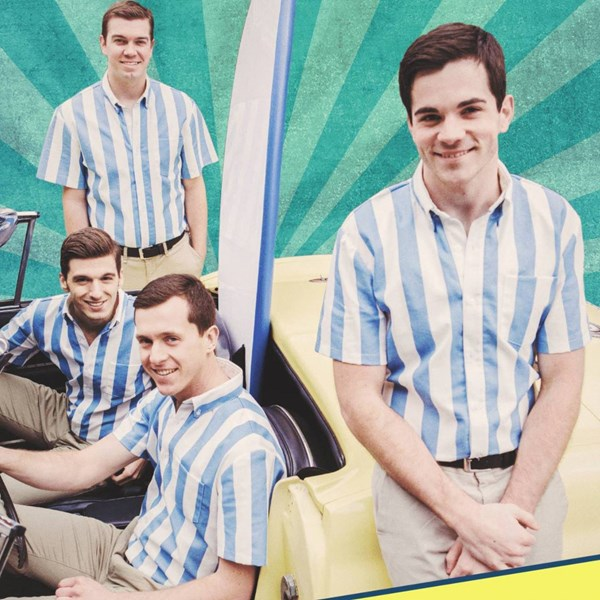Sounds of Summer: A Beach Boys Tribute - Beach Boys Tribute Band - North Vernon, IN
