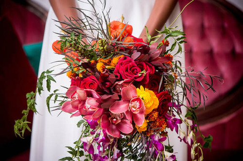 Dantus & Co. Events - Wedding Planner - Washington, DC
