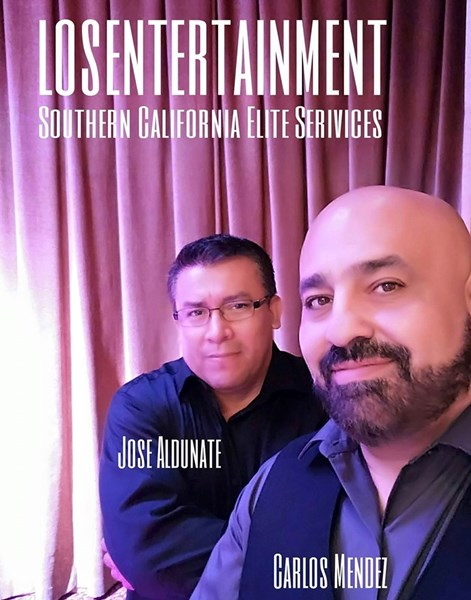 DJ Services - Karaoke - Photobooth - DJ - Los Angeles, CA