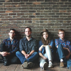 Sioux City Acoustic Band | No Tent
