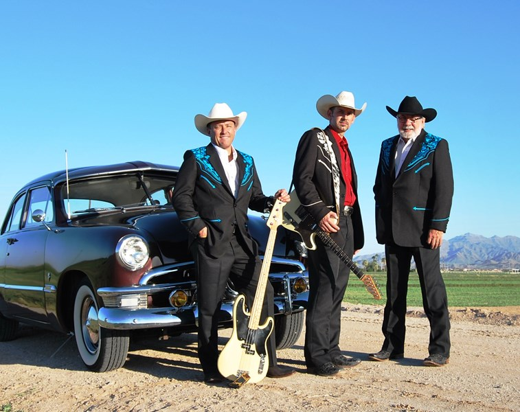 Three Horse Town - Country Band - Phoenix, AZ