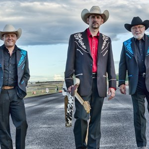 Tonopah Country Band | Three Horse Town