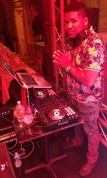 DJ MORALES ENTERTAINMENT SERVICES - Latin DJ - Union City, NJ