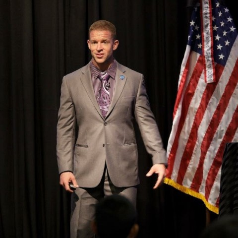 Mike Place - Motivational Speaker - Riverside, CA