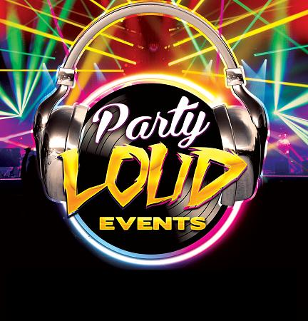 Party Loud Events Houston - DJ - Houston, TX