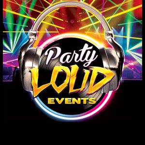Party Loud Events Houston