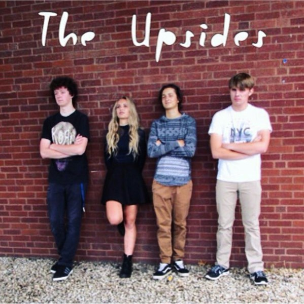 The Upsides - Original Band - North Canton, OH