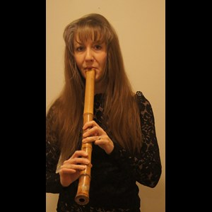 Effort, PA Flutist | The Voice of the Ancients Japanese Irish Classical